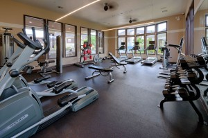 Apartments For Rent in Katy, TX - Fitness Center (3)